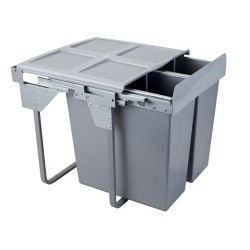 CLG-609-2 Pojemnik na odpady do szafki 600 mm