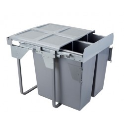 CLG-609M-2 Pojemnik na odpady do szafki 600 mm