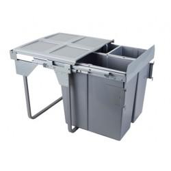CLG-609M-3 Pojemnik na odpady do szafki 600 mm