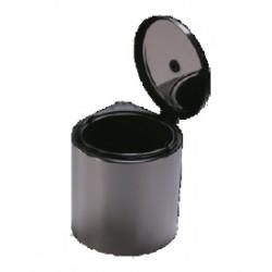 Pojemnik na odpady Paprika Inox 40 pojedyńczy tworzywo sztuczne