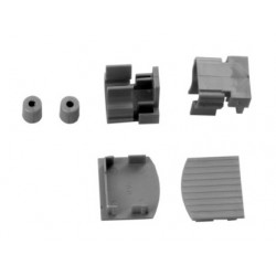A0204/05 - Akcesoria do szyny