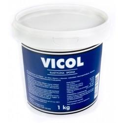 Klej do drewna Vicol 5, 5 kg