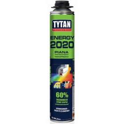 Piana pistoletowa O2 ENERGY 2020